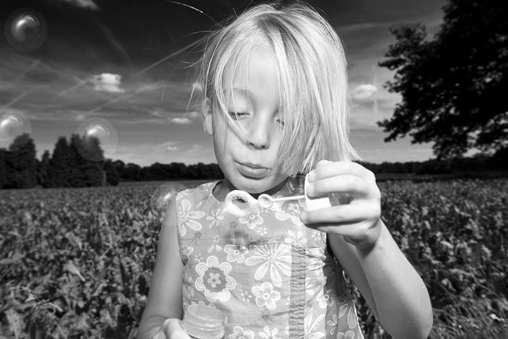 Fotograaf Vincent van Dordrecht